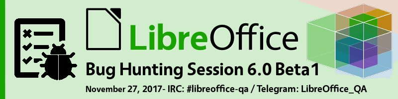 libreoffice-bug-hunting