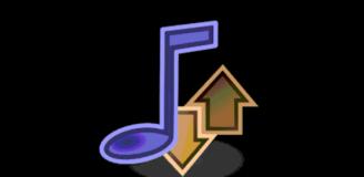 convertire file audio