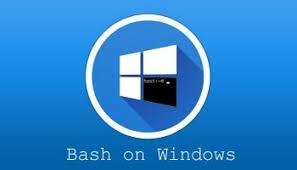 microsoft-bash