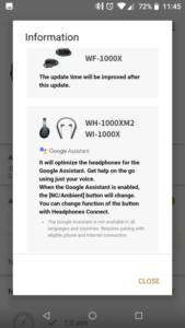 sony headphones assistant_1
