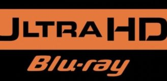 Ultra HD 4k Bluray logo
