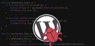 Wordpress e Malware wp-vcd