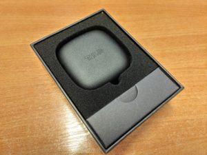 tribit flybuds box